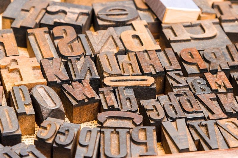 """Le nouvel éditeur de WordPress s'appelle """"Gutenberg""""."""