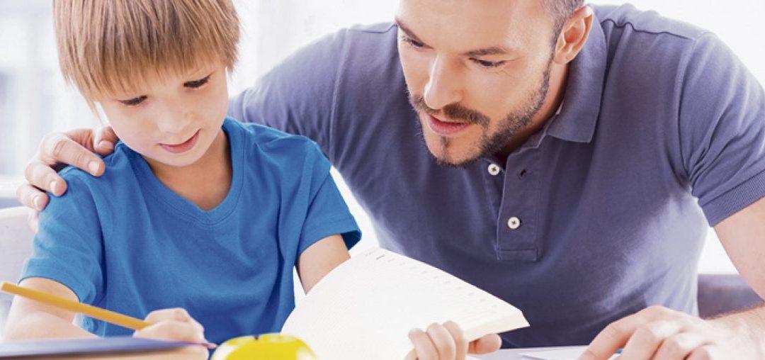 Période de devoirs et de leçons