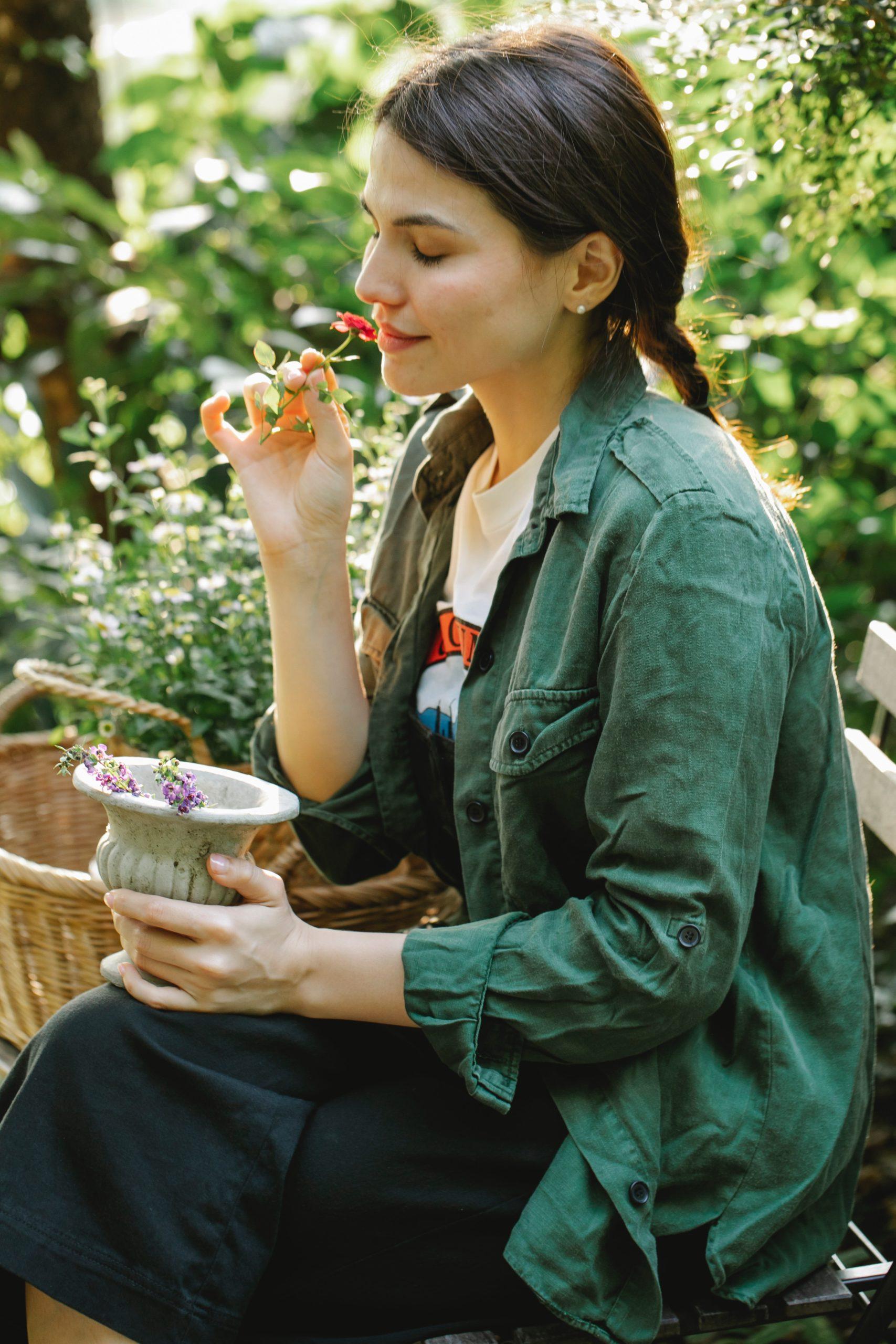 Le loto des odeurs peut se pratiquer dans tous les milieux et avec toutes les odeurs.