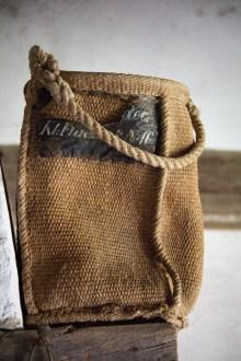 Profitez de ces sorties nature pour remplacer vos sacs plastiques par des sacs réutilisables et facilement recyclables.