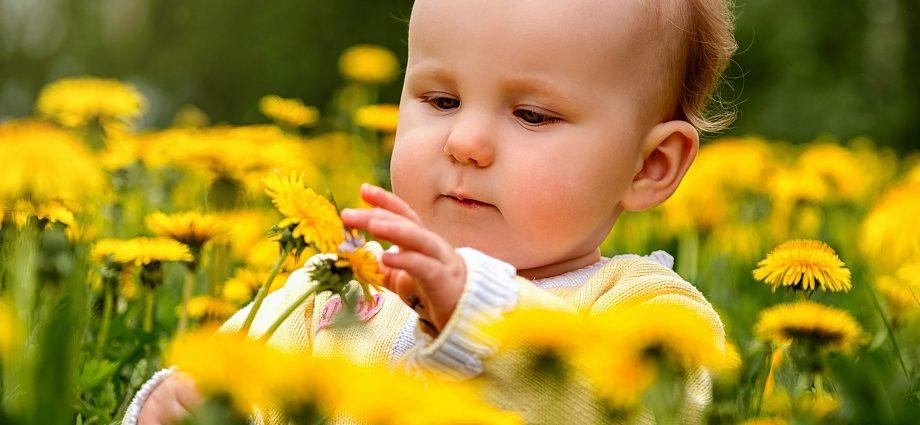 Offrez à vos enfants tous les bienfaits de la nature grâce à des instants nature.