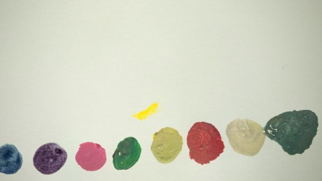 Spots (2016)