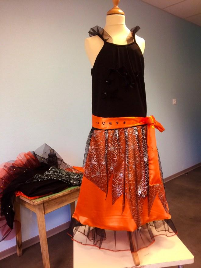 Bolshoï (création couture)