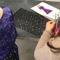 Stages de création couture pour enfants (juillet 2017)
