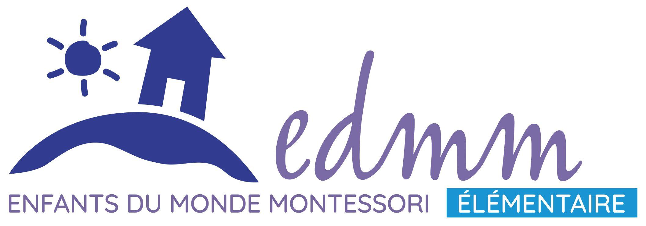 Enfants du Monde Montessori