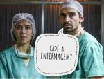 Série Sob Pressão: Cadê a Enfermagem?
