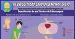 Ressuscitação Cardiopulmonar (RCP)