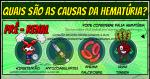 Hematúria: Quais são as causas?