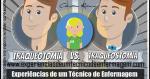 Traqueotomia X Traqueostomia: As Diferenças