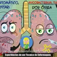 Entenda sobre a Tuberculose