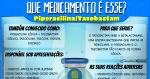 Que Medicamento é Esse?: Piperacilina/Tazobactam