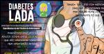 Diabetes LADA: O que é?