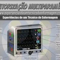Entendendo a Monitorização Multiparâmetros