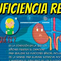 Insuficiencia renal: ¿qué es?