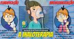 Entendendo sobre a Inaloterapia