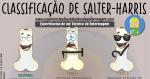 Classificação de Fraturas Salter-Harris