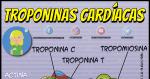 O que são Troponinas Cardíacas?