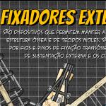 Fixadores Externos: Tipos e Indicações