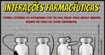 O que você sabe sobre as Interações Farmacêuticas?