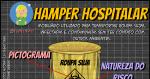 Hamper Hospitalar: A Real Finalidade