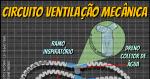 Circuito para Ventilação Mecânica: Entenda sua Função!