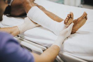 Lesão Por Pressão – O Guia Simples e Prático de Cuidados