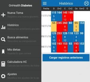 app diabetes