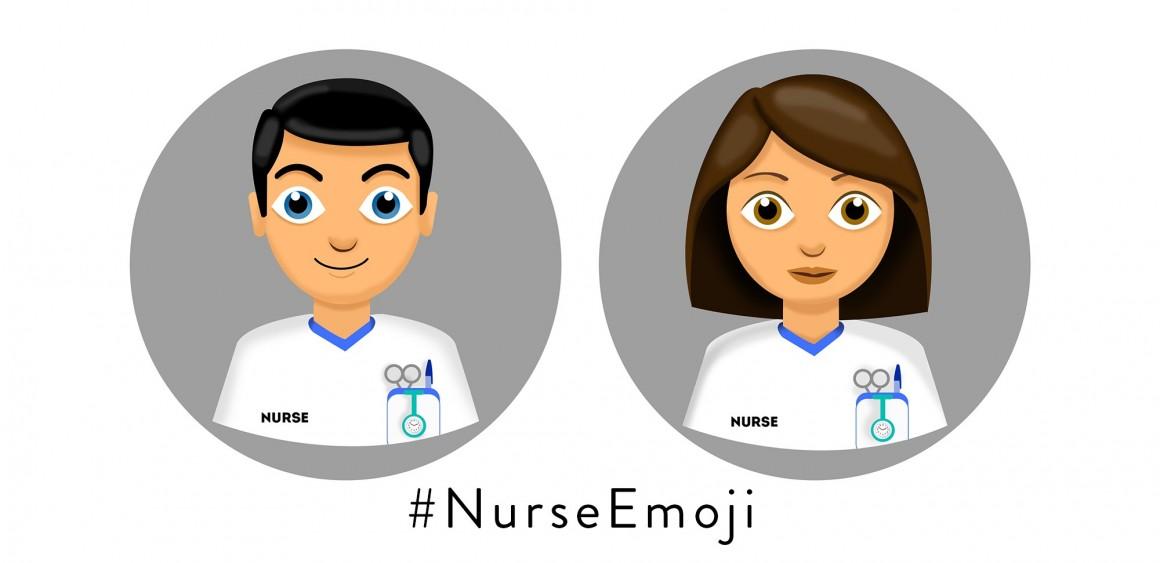 ¿Por qué enfermería necesita un emoji?