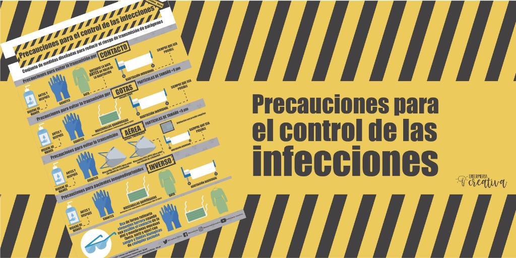 Control de las infecciones