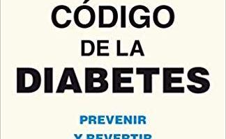 El codigo de la diabetes del Jason Fung