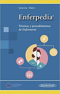 libro sobre tecnicas de enfermeria