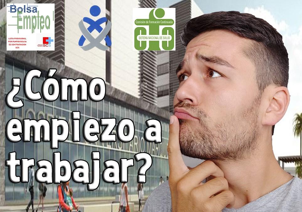 ¿Qué hay que hacer para empezar a trabajar de Enfermera en España?
