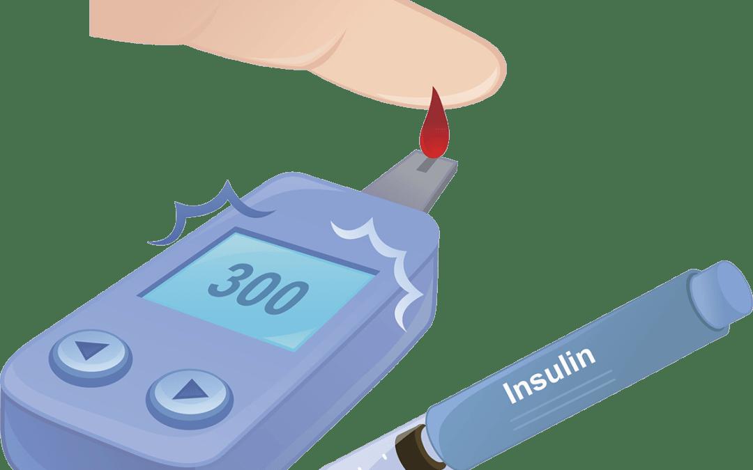 ¿Será verdad esto sobre la resistencia a la insulina?