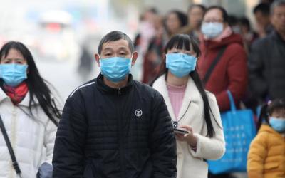 China se prepara para una segunda oleada de contagios por Covid19