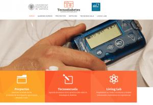 Tecnodiabetes. Tecnología y diabetes
