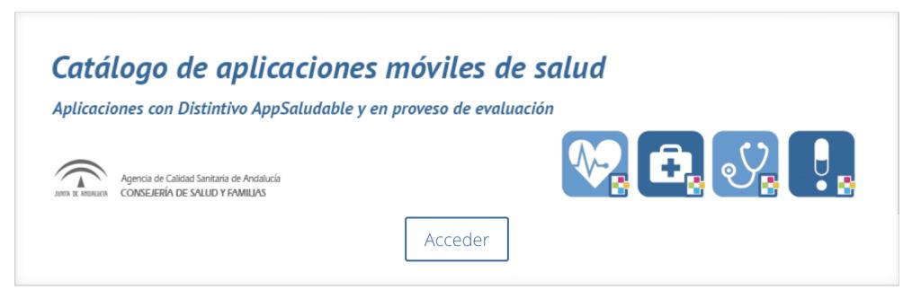 Catalogo de Apps