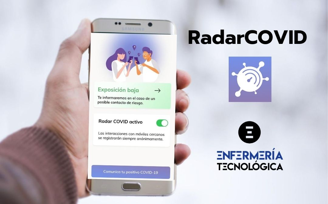 RadarCOVID