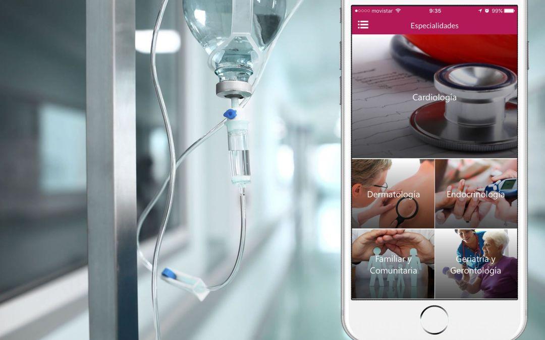 HealthScience. Una App indispensable para cualquier profesional sanitario.