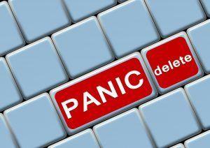 Cómo vencer el pánico al respirador