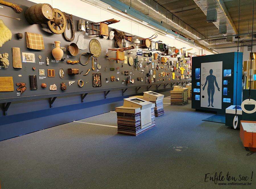 pass parc scientifique pedagogique ludique hainaut mons 12 Le Pass, parc scientifique pédagogique et ludique