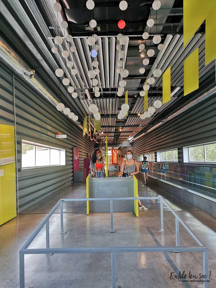 pass parc scientifique pedagogique ludique hainaut mons Le Pass, parc scientifique pédagogique et ludique