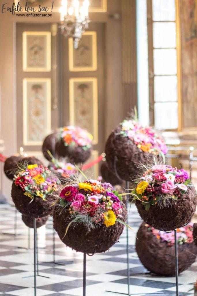 13082015 IMG 9529 63 683x1024 Flowertime 2015   Bruxelles , exposition Hotel de ville