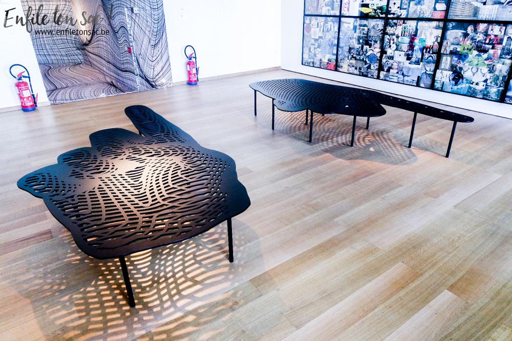 peter kogler mobilier urbain Découvrez lexposition Next de Peter Kogler   ing art center