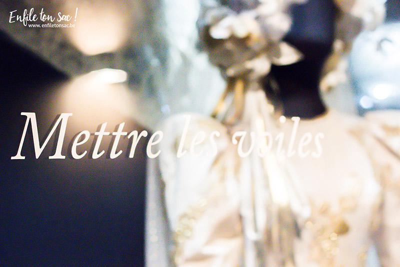 exposition just married bruxelles musee costume dentelle Just Married, lhistoire du mariage sexpose au musée du costume et de la dentelle de Bruxelles.