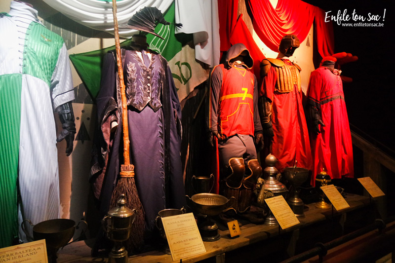 harry potter exposition 2016 Harry Potter LExposition  Bruxelles 2016  Avis et informations
