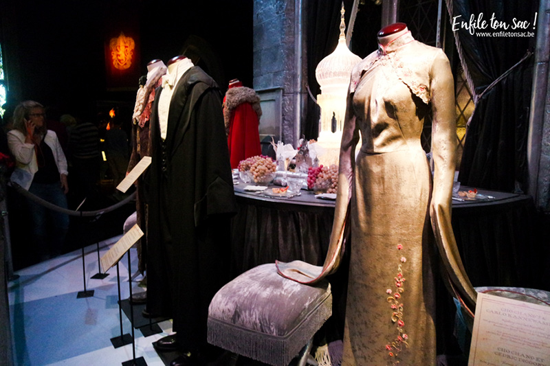 harry potter exposition bruxelles Harry Potter LExposition  Bruxelles 2016  Avis et informations