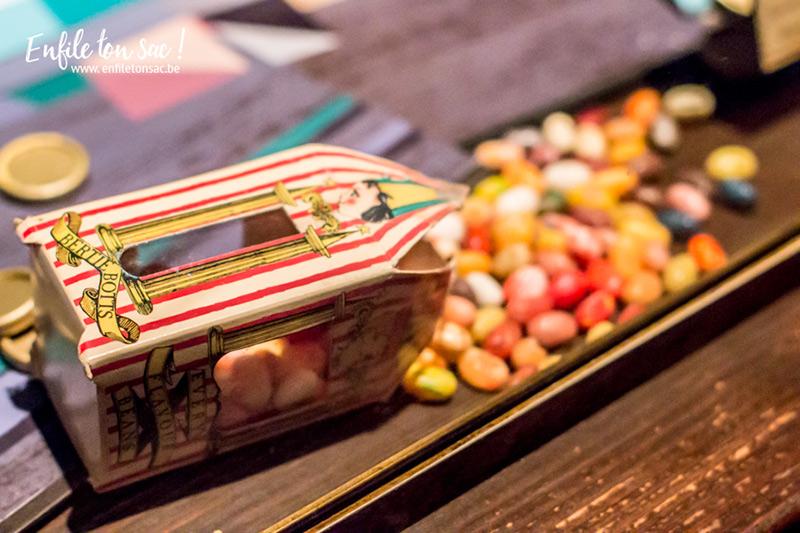 harrypotter exposition 2016 bruxelles Harry Potter LExposition  Bruxelles 2016  Avis et informations