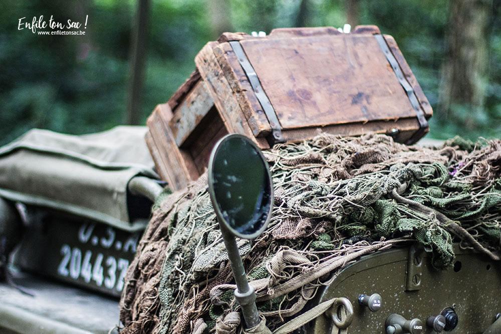 tank in town camp Tanks in town, le grand rassemblement de blindés et véhicules de collections de la 2eme guerre mondiale.