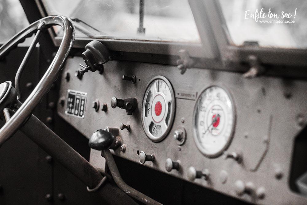 tank in town exposition Tanks in town, le grand rassemblement de blindés et véhicules de collections de la 2eme guerre mondiale.