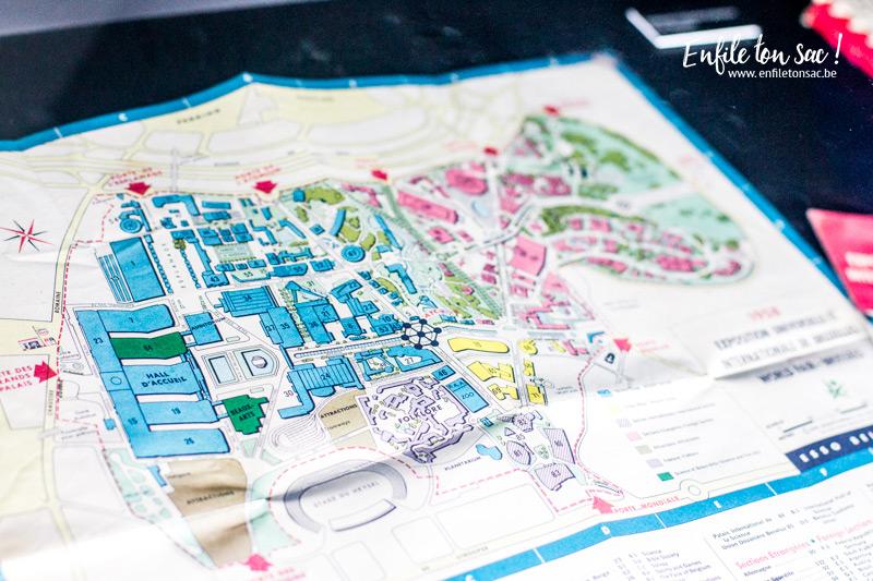 Atomium construction Redécouvrir ou découvrir l Atomium de Bruxelles